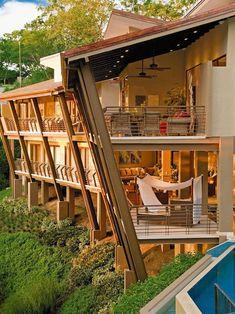 Modern bungalows exterior designs ideas