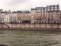 #NYU #London | #Paris is a dream.