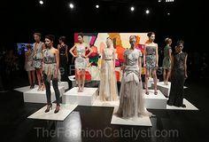 Mercedes-Benz Fashion Week Australia: Aurelio Costarella >>> http://thefashioncatalyst.com/site/2013/04/mercedes-benz-fashion-week-australia-aurelio-costarella/