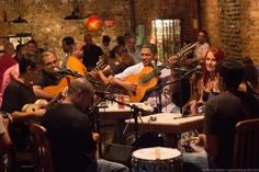 Bom Lazer - Seu fim de semana começa aqui: SHOW (RJ) - Samba Cultural anima a noite carioca