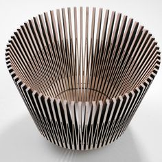 Ian Gonsher | Collapsible Bowl