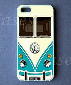 VW  iphone - would be nice to have one for myself!