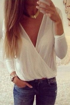 This top is so on-trend!