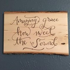 Hey, I found this really awesome Etsy listing at https://www.etsy.com/listing/472555357/amazing-grace-hymnal-uplifting-art-wall
