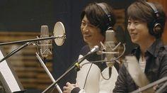 Aiba and Sho
