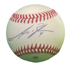 Yankees Dave Winfield Padres Twins Blue Jays Signed Autographed Baseball Proof Moderate Cost Autographs-original Baseball-mlb