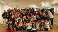 2月24日(月) 発表会オープニングオーディション♪♪ REDLINE 西宮スタジオのブログ