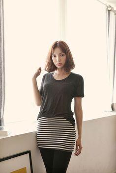 Female Korean Fashion 101