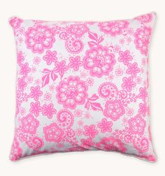 Sunuva Lace Cushion