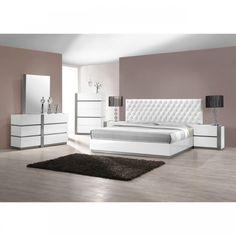 Bedroom Sets Modern Modern