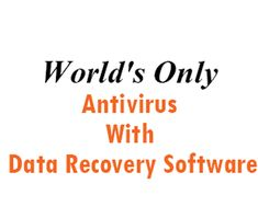 Secure the system through Protegent paid antivirus which provides full-fledged protection from various malicious program and world's only antivirus with data recovery	#PaidAntivirus #Software