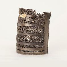 #Handmade #Cuff by Darcy Miro