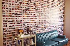 How To 8 Alternate Wall Covering Ideas For Renters (4)