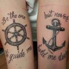 58 Best Brothers Tattoo Images In 2018 Brother Sister Tattoos