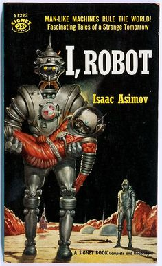 Cover artist: Robert Schulz...Signet paperback