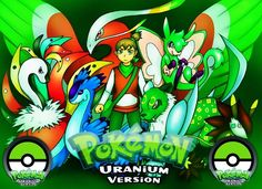 pokemon uranium free download for android