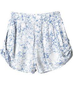 Serious Daze Shorts