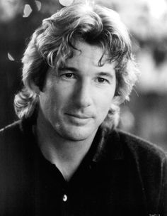 Richard Gere in Intersection
