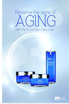 IDLife Skincare - Your DNA will thank you. MyPlan.IDLife.com