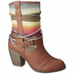 Women's Mossimo® Kalea Boot