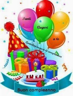 Biglietto Di Buon Compleanno Per Bambini Di 8 Anni Biglietti