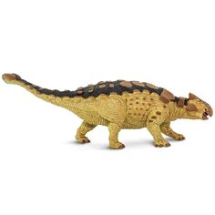 Ankylosaurus Safari Ltd dinosaur figure  | Worldwide Shipping www.minizoo.com.au