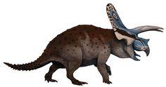 Torosaurus by TheWoodParable Reptiles, Mammals, Lizards, Dinosaur Skeleton, Dinosaur Art, Jurassic Park World, Extinct Animals, Prehistoric Creatures, Cryptozoology