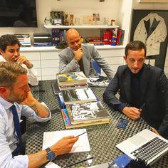 #LapoElkann Lapo Elkann: The Arsenale Business Meeting in Italia Independent @patmeignan @luca_rubinacci @mehdihadjkhalifa #friendsdoitbetter