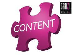 Vragen over #contentmarketing? Wilt u een keer sparren over uw #contentstrategie? Wij helpen u graag! Bel naar 0165 - 300 648 of stuur een email naar info@grazimedia.com.