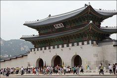 景福宮|韓国旅行「コネスト」