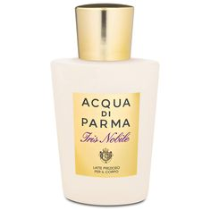Acqua di Parma Iris Nobile Body Milk Spray