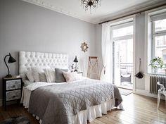 Stadshem, http://trendesso.blogspot.sk/2016/01/elegant-look-of-swedish-apartment.html