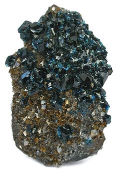 Lazulite from Canada