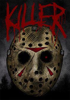 Killer by cataplexy36