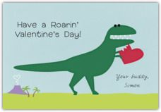 Paperless Post - Holiday - Holiday Cards and Greetings - Valentine's Day