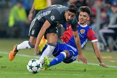 Tribuna Expresso | O que liga Vigo a Basileia? O Benfica
