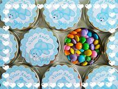 Lembrancinha de Nascimento Ursinho: http://www.mariadaluz.com.br/loja3.0/bb058332-lembrancinha-nascimento-ursinho-p-1591.html