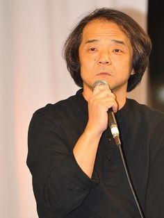 押井 守 Mamoru Oshii  攻殻機動隊 Goast In The Shell スカイ・クロラ