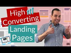 (2) Landing Page Design Checklist - 4-Step Conversion Formula - YouTube