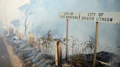 Devastating fires in NSW have left shocked communities asking how such immense destruction could occur so early in the year. See more at The Australian.