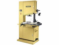 POWERMATICR 20 AND 24 INDUSTRIAL BAND SAWS Image For SSU136