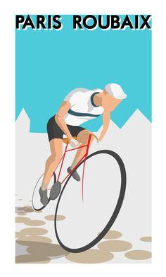 1000 images about art deco poster on pinterest vintage - Deco tour de france ...