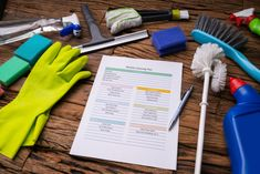 End Of Tenancy Cleaning For Landed Property - House Cleaning and Part Time Maid Services Weekly Cleaning Plan, Spring Cleaning Checklist, Clean Bed, Natural Detergent, Shampoo Bottles, Apartment Cleaning, Mattress Cleaning, Trash Bag, Tidy Up