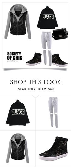 """""""SHOP - Society of Chic"""" by societyofchic ❤ liked on Polyvore featuring Rebecca Minkoff, women's clothing, women, female, woman, misses and juniors"""