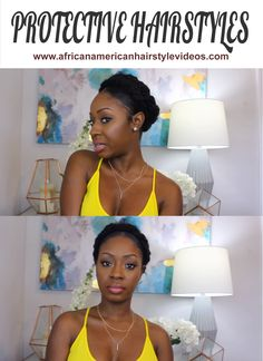 Hairstyles For Black Women Protective Natural Hairstyles Bandana Hairstyles, Shag Hairstyles, Quick Hairstyles, Everyday Hairstyles, Protective Hairstyles, Hairstyles With Bangs, Protective Styles, Straight Hairstyles, Girl Hairstyles