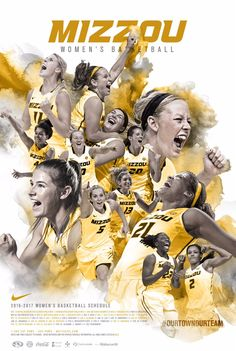 Ideas For Sport Poster Illustration Graphics Sports Graphic Design, Graphic Design Tips, Graphic Design Inspiration, Basketball Posters, Sports Posters, Women's Basketball, Volleyball, Team Photos, Sports Photos