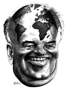 Gorbachov, 1985 por António