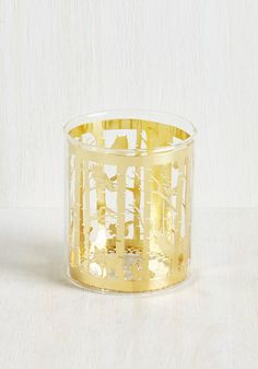 Wander This Way Votive Candle Holder - From The Home Decor Discovery Community At www.DecoandBloom.com