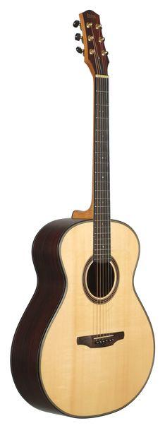 Isaak Guitars Great Concert