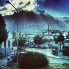 #ideas_e_rosmarino #supramonte #oliena #barbagia_vragica #autunnoinbarbagia #paesaggi #sardinia #autumn #luce #cielo #sole by luigi_columbu_images   #Supramonte's - #Sardinia #Sardegna